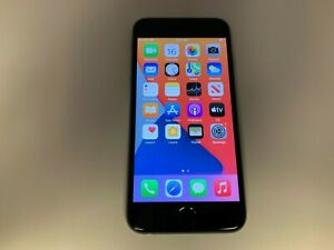 Apple iPhone 6s - 32GB - Space Gray (Unlocked AT&T) A1633 (CDMA + GSM)