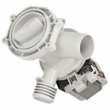IGNIS Lavatrice Originale la pompa di scarico Alloggiamento & Filtro Unità 25 W