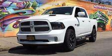 Fuel Assault D546 20x9 20 Wheels 5x139 5x5.5 Dodge ram No Lifted Black Milled