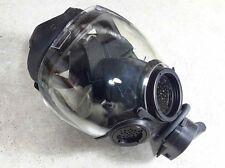 MSA 40mm NATO Millennium CBRN Gas Mask / NBC Respirator, MEDIUM 10051287 NEW/NIB