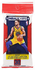 Panini Hoops Fat Pack NBA Basketball Cards 2018/19