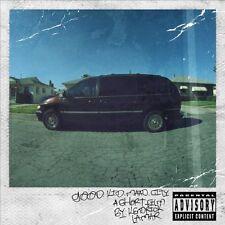 Kendrick Lamar-Good Kid, M.A.A.d City  (US IMPORT)  VINYL NEW