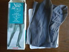 N°94 COLLANT ANTI FATIGUE GIBAUD GRIS TAILLE 4