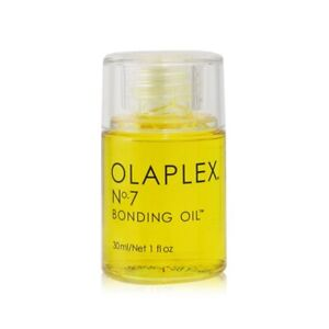 NEW Olaplex No. 7 Bonding Oil 30ml Mens Hair Care