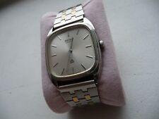 Seiko Twin Quartz 9920-5110 Rare Vintage Mens Watch King Grand Superior QT