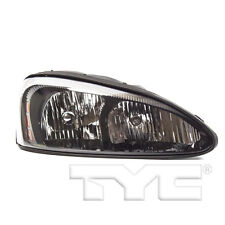 TYC 20-6487-00-9 Headlight Assembly