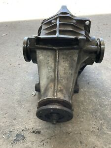 """7"""" Ford Sierra Limited Slip Differential 3.62 LSD Diff Reliant Scimitar SS1"""