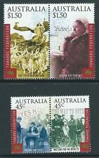 AUSTRALIA 2000 TOWARDS FEDERATION UNMOUNTED MINT, MNH