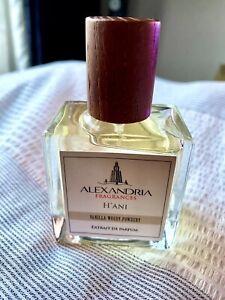 Alexandria Fragrances H'Ani 55ml EDP Clone Of Nishane Ani Vanilla Woody Powdery