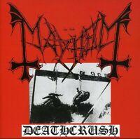 Mayhem - Deathcrush [CD]