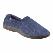 Isotoner Men's   Microterry Slip On