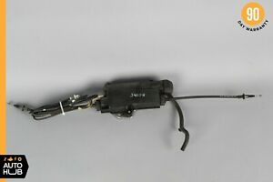 07-14 Mercedes S400 S550 CL63 AMG Emergency Electric Parking Brake Actuator OEM