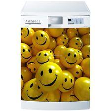 Magnet lave vaisselle Smileys 60x60cm réf 537 537