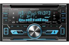 Kenwood Excelon DPX792BH CD Receiver with USB Interface BLUETOOTH / SIRIUSXM