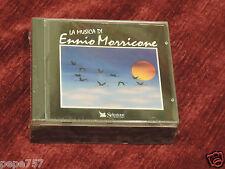 ENNIO MORRICONE Reader´s Digest Italy 6CD BOX NEW SEALED ** LAST UNIT !!!! **