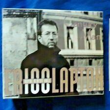 Eric Clapton & His Band-CENTURY MAN -ROYAL ALBERT HALL 28 feb 1994-RARE 2CD