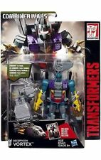 Transformers Generations Combiner Wars Deluxe VORTEX Bruticus NEW FREE SHIPPING