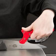 Chef Master Professional Carbide Hand Held Knife Sharpener 80890015Gdcm