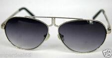 WESC Sunglasses Artic Hare in silver  WeSC Sunglasses WESC