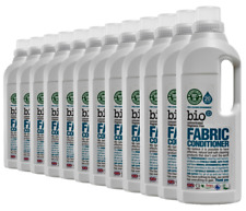 More details for bio-d | eco friendly fabric conditioner 1litre (12 pack)