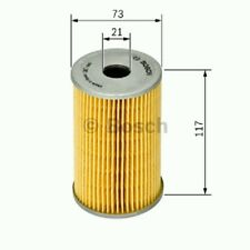 1457429117 BOSCH OIL-FILTER ELEMENT P9117 [FILTERS - OIL] BRAND NEW GENUINE PART