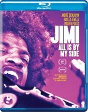 Jimi: All Is By My Side (DVD,2014)