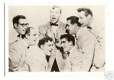 Bill Haley & The Comets -  Music Nostalgia Card  Have a Look!