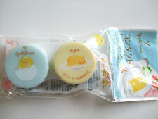 Sanrio Gudetama Kawaii Contact Lens Case/Type B