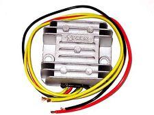 Triumph Norton BSA power box battery eliminator Sparx 2 wire capacitor