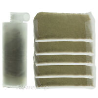 MORPHY RICHARDS Steam Generator Iron Filter Refills Cartridge Refill Filters x 6