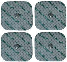 La asistencia sanitaria mundial ® decenas Electrodo Plaza tachonado Almohadillas Para Compex máquinas X4