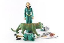 He-Man MOTU Classics Queen Marlena Cringer Captain Glenn Action Figure Mattel