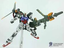 Conversion Weapon Unit  For 1/72 Moshow Metal Build Plus Strike Gundam