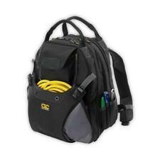 Custom LeatherCraft 1134 Tool Backpack- 48 Pockets