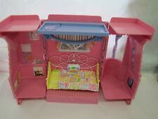 FISHER PRICE Loving Family Dollhouse TEEN BEDROOM ADD ON ROOM New Additions
