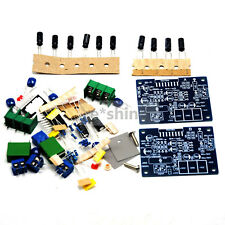 TDA7294 Dual-Kanäle Audio-Endstufe Kit für DIY