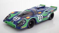 MINICHAMPS PORSCHE 917K MARTINI ROSSI RACING WATKINS GLEN #35 1:12 Large Car*New