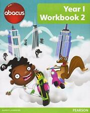 Abacus Year 1 Workbook 2 by Merttens, Ruth | Unknown Binding Book | 978140827842