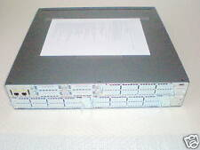 Cisco 2851 Integrated Services Router 256MBRAM/64Flash