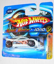 2005 Hot Wheels Speed Blaster #70 short card