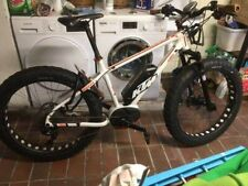 Bici Elettrica KTM FAT BIKE MACINA FREEZE CX5