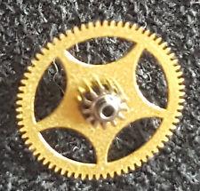 Certina Caliber 25-651 Part Number 206 (Center Wheel)