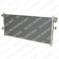 DELPHI Kondensator, Klimaanlage für Nissan