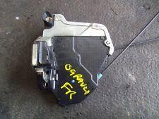 09 RAV4 5DR de verrouillage de la Porte Verrouillage Mech Mécanisme Avant Droit Off Side Osf