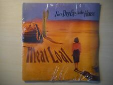 MEAT LOAF : NOT A DRY EYE IN THE HOUSE [ CD SINGLE NEUF ]