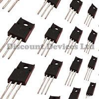 GT30J122 TOSHIBA Transistor TO-3PF 30J122