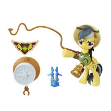 My Little Pony Guardians of Harmony Daring Do Figure - Hasbro 100% Authentic