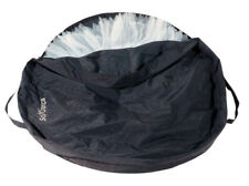 SO DANCA Durable Nylon Professional TUTU STORAGE BAG, Black, NWT