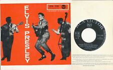 "Elvis Presley EP deutsche RCA Victor EPA-830 ""Shake, Rattle and Roll"" V2"
