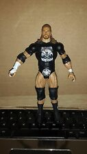 Wwe Hhh T-Shirt Series Loose Action Figure Wwf Dx